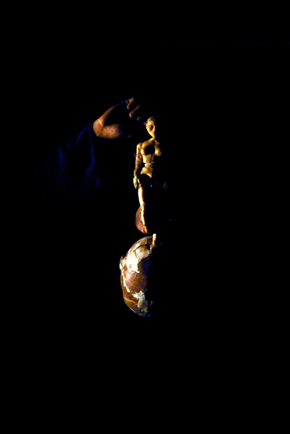Galeri ISI Surakarta. Gaung Vibrance.Automne 2085