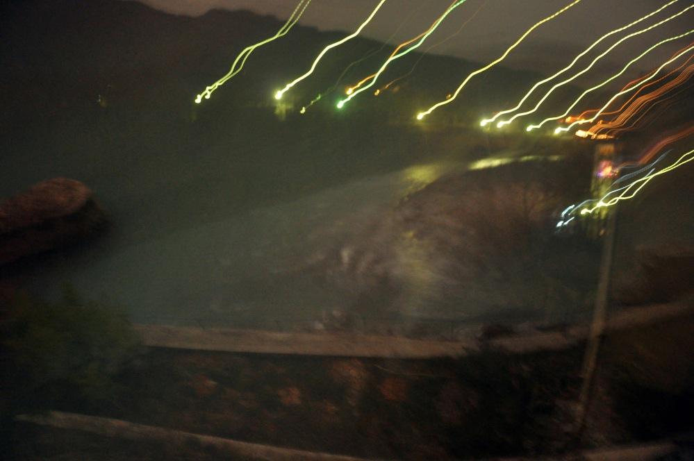 1. La drome de nuit virage chambre d hote hiver 2012. Automne2085