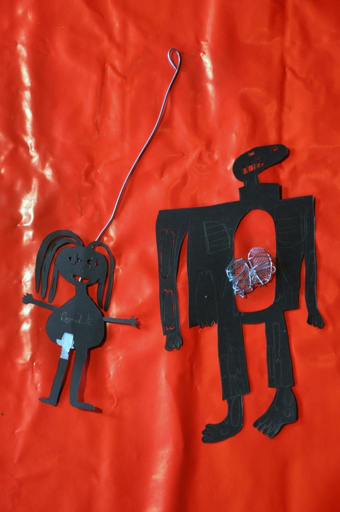 Atelier Strasbourg TJP realisation d enfant.